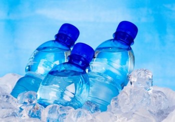 О пользе и вреде бутилированной воды