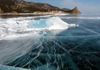 Свойства воды озера Байкал