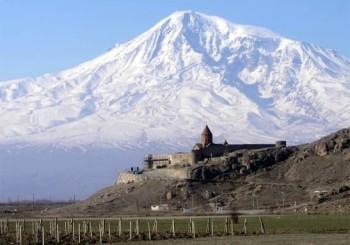 Армения. Минеральные воды