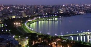 Источники минеральных вод Азербайджана
