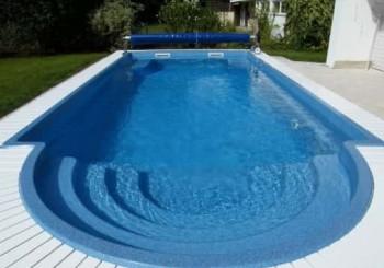 Подготовка воды для бассейна