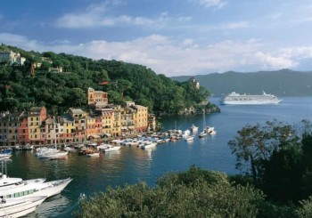 Минеральные источники Италии