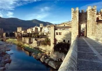 Испания. Термальные источники и минеральные воды