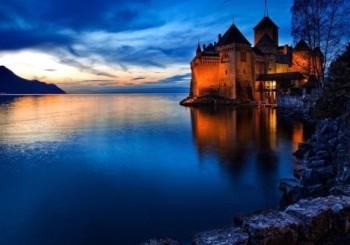 Лечебные и термальные курорты Швейцарии