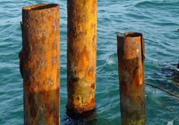 Методы удаления железа из воды