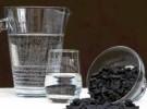 Очищение воды шунгитом
