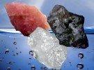 Горный кварц. Настаивание воды