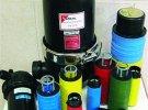 Дисковые фильтры очистки воды